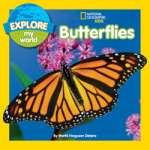 Explore My World: Butterflies  by Marfe Ferguson Delano