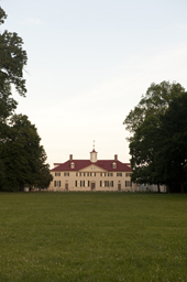 Photo of Mount Vernon by Lori Epstein