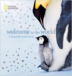 Welcome to the World by Marfe Ferguson Delano